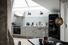 Scandinavian Home Interior Design 8