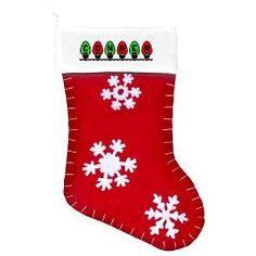 Conner Stocking Customized Felt Christmas Stocking > Conner > Rude Arse Shirts
