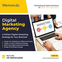 Content Marketing Strategy, Sales And Marketing, Digital Strategy, Growing Your Business, App Development, Budgeting, Target, Web Design, Design Web