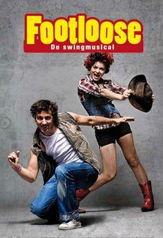 Footloose - 2009 - Theaterhotel 'De Oranjerie' Roermond - The Netherlands - Tour - V&V Entertainment