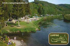 Camping MAKA vanuit onze Land Rover uit 1965 met hoogwerker...