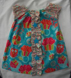 Fun and Easy Sweet Shop and Sprinkles Infant Toddler by debbiefife, $7.00