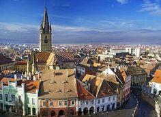 Romania! Fodors Go List 2015