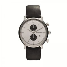 I've got 10% coupon code for sharing this product. Emporio Armani Men / AR0385