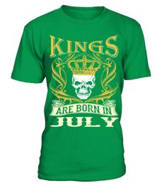 # Kings Are Born In July Tshirt .  Tags: Age, Of, All, Men, Are, Created, Equal, But, Only, The, Best, Born, In, February, March, Jannuary, April, May, June, July, August, September, October, November, December, Minimal, Scorpio, Zodiac, Sign, Astrology, Women, sexy, stars, t, shirt, perfect, people, oldman, old, lady, aries, Taurus, Gemini , Cancer, leo, virgo, scorpius, Sagittarius, Capricorn, Aquarius, Pisces, king, queen, kings, queens, prince, princess, mom, dad, brother, lady, cat…