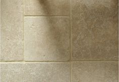 Light Tumbled Travertine