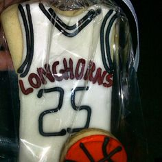 Personalized Basketball cookies Basketball Cookies, Personalized Basketball