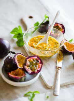passion fruit cooler recipe