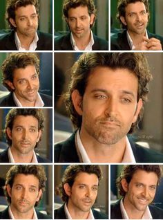 Hrithik Roshan Bollywood Actors, Bollywood Celebrities, Bollywood News, Handsome Indian Men, Most Handsome Men, Hrithik Roshan Bang Bang, Hrithik Roshan Hairstyle, Indian Star, Celebrity Travel