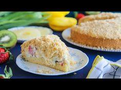 SPARANGHEL GĂTIT ÎN 3 MODURI | Rețetă + Video – Valerie's Food Lava Cakes, Mojito, Cornbread, Ethnic Recipes, Desserts, Food, Tarts, Millet Bread, Meal
