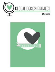 Debbie's Designs: Global Design Project #GDP042!
