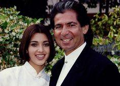 Kim Kardashian was not present at gala honouring late father Robert