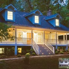 Fantastic From split-foyer to country-style home with wrap-around porch – traditional – exterior – dc metro – Sun Design Remodeling Specialists, Inc. The post From split-foyer to country-style home with wrap-around porch – traditi… appeared firs . Ranch Exterior, Exterior Remodel, Exterior Doors, Garage Remodel, Bath Remodel, Exterior Paint, Luz Natural, Split Level Exterior, Raised Ranch Remodel