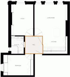 London Apartment by Studio Ben Allen (16)