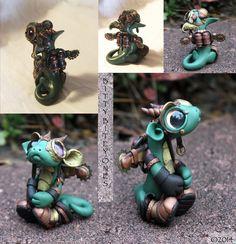 Steampunk-collage by BittyBiteyOnes on DeviantArt