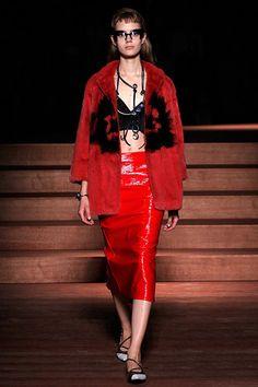 Miu Miu Spring 2013 Ready-to-Wear