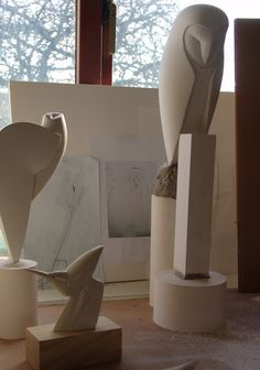 Anthony Theakston Ceramics - Artist