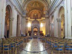 Basilica di S. Alessio
