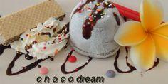 Mochikimo Ice Cream. Jln. Godean KM 4,5 ( Jl Nusa Indah No. 4 ) Kenteng, Nogotirto, Gamping, Sleman ( Ke arah Banyumili ). http://www.angetan.com/MochikimoIceCream