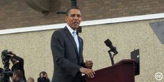 Obama - energy access in Africa