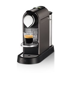 "Nespresso ""Krups"" - What a lovely machine!"
