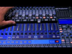 Presonus Training Video
