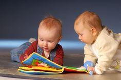 Já ouviu falar sobre a estimulação precoce do seu bebê? A estimulação precoce tem por objetivo desenvolver e potencializar as funções do cérebro do seu bebê, isso ocorre através de jogos, brincadeiras, leituras, musicas e outras atividades!