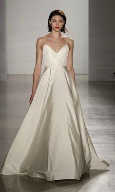 Los once vestidos de novia más bonitos que se han presentado en Nueva York