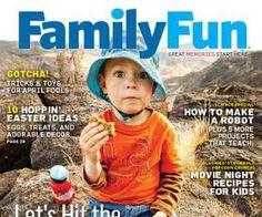 FREE Subscription to FamilyFun Magazine - http://www.freesampleshub.com/free-subscription-familyfun-magazine/