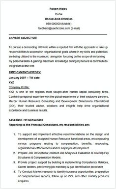 Market Research Associate Sample Resume Resume Examples Good And Bad  Professional Resume Examples .