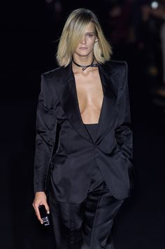 d0c28a77a8a 95 Best YSL S01 - Tom Ford's 1st collection as creative director ...