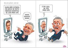 Esse Lula ainda quer ser Presidente?... mas esse Aécio... também não tem qualidades para tal.!... digamos que o regime político deveria ser parlamentar.!...