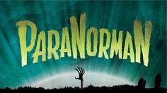 paranorman logo - Google Search