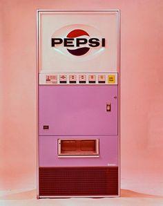 Vintage Pepsi