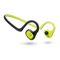Casque Bluetooth à écouteurs sans fil TaoTronics Oreillettes Sports ( Bluetooth 4.0, équilibre audio, micro intégré, CVC suppression de bruit 6.0 )