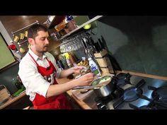 Tarta cu mere si creme brulee 8 portii | Retetele Olympus Dairy