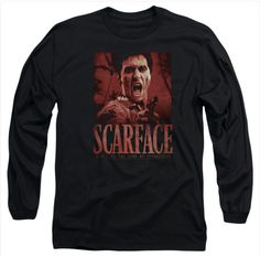 SCARFACE OPPORTUNITY