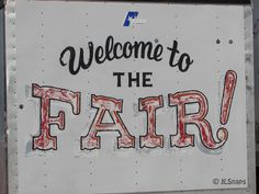 Welcome To The Fair-See more on FB @ JLSnaps Welcome, Photography, Photograph, Fotografie, Photoshoot, Fotografia