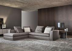 Powell Minotti | Sofas and Armchairs - furnishing | Mollura Home Design
