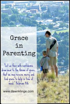 Sure, we can get outward compliance by shaming our kids, but that is all that it will be. Shame is not the same as repentance. It's grace that brings about a heart change. Parenting Articles, Parenting Teens, Parenting Hacks, Christian Living, Christian Life, Prayer For My Children, Christian Devotions, All That Matters, Walk By Faith