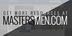 Content » Christian Men's Ministry