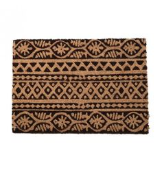 Carpets, rugs and doormats have practical as well as decorative purposes. Explore our wide selection of carpets and rugs. Fabric Rug, Rugs On Carpet, Carpets, Brown Beige, Animal Print Rug, Doormat, Grass, Home Decor, Collection