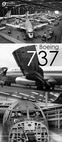 On this day in 1967 the first Boeing 737 (a 100 series) made its maiden flight. The 737 series is the best-selling jet airliner in the history of aviation. In Europeana there are many historical records related to the Boeing 737 aircraft, from photographs to sound recordings of taxiing, take-off and landings: http://europeana.eu/portal/search.html?query=%22boeing+737%22&rows=96. Images: Norsk Luftfartsmuseum (CC0)