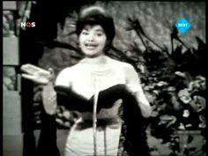 Conchita Bautista, Estando contigo. Spain, 9th place (1961).
