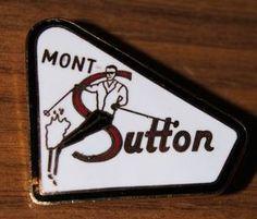 Mont Sutton in Quebec