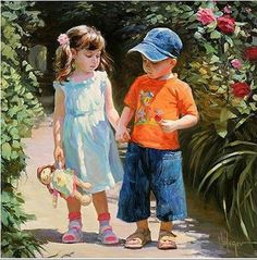 # Vladimir Volegov # oh the laughter that came with your presence
