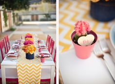 JL DESIGNS: a summer wedding photo shoot - the ace hotel, palm springs Outdoor Wedding Reception, Wedding Reception Decorations, Wedding Centerpieces, Centerpiece Ideas, Wedding Decor, Wedding Ideas, Honeymoon Planning, Wedding Planning, Party Planning