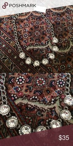 Silpada Necklace New With Tags Silpada Jewelry Necklaces