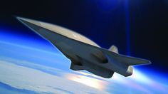 Lockheed Martin developing successor to the SR-71 Blackbird | Lockheed Martin's Skunk Works has now revealed that it is building a successor to the Blackbird: the SR-72. Using a new hypersonic engine design that combines turbines and ramjets, the company says that the unmanned SR-72 will be twice as fast as its predecessor with a cruising speed of Mach 6.