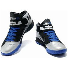 C 091 Nike Zoom LeBron Soldier 6 (VI) Black/Silver Royal Sale, cheap Lebron  Soldier If you want to look C 091 Nike Zoom LeBron Soldier 6 (VI) Black/Silver  ...